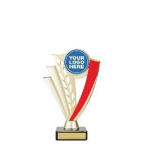 Dance Trophy DF1514 - Trophy Land