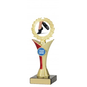 Dance Trophy DF1519 - Trophy Land