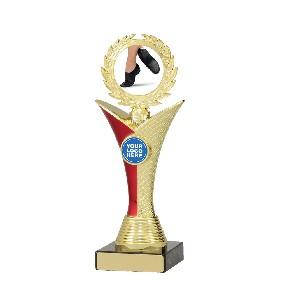 Dance Trophy DF1520 - Trophy Land