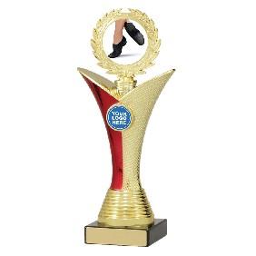Dance Trophy DF1521 - Trophy Land