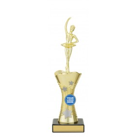 Dance Trophy DF1525 - Trophy Land