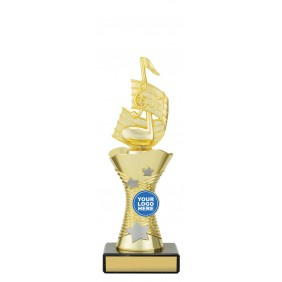 Music Trophy DF1530 - Trophy Land