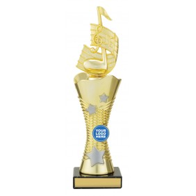 Music Trophy DF1532 - Trophy Land