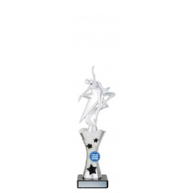 Dance Trophy DF1543 - Trophy Land