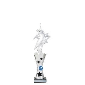 Dance Trophy DF1544 - Trophy Land