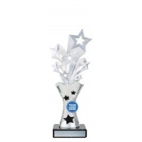 Dance Trophy DF1545 - Trophy Land