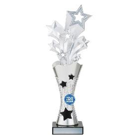 Dance Trophy DF1547 - Trophy Land