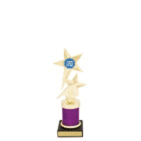 Dance Trophy DF1555 - Trophy Land