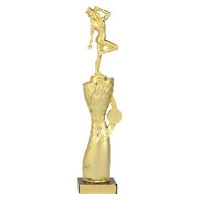 Dance Trophy DF1574 - Trophy Land
