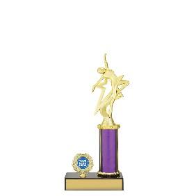 Dance Trophy DF1587 - Trophy Land