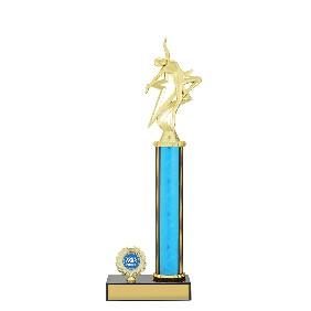 Dance Trophy DF1589 - Trophy Land