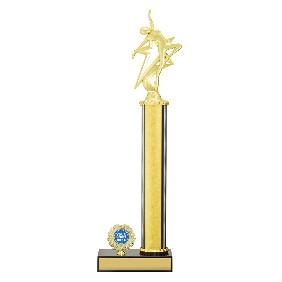 Dance Trophy DF1590 - Trophy Land