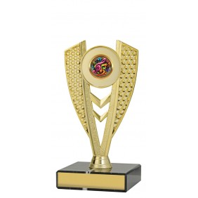 Music Trophy DF1606 - Trophy Land