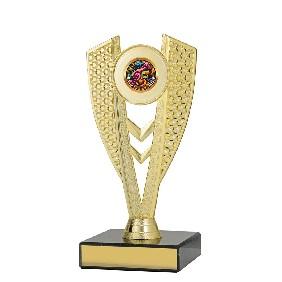 Music Trophy DF1607 - Trophy Land