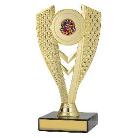 Music Trophy DF1608 - Trophy Land