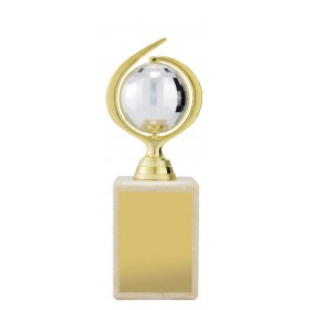 Dance Trophy DF1620 - Trophy Land