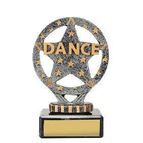 Dance Trophy DF1622 - Trophy Land