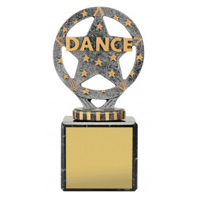 Dance Trophy DF1623 - Trophy Land