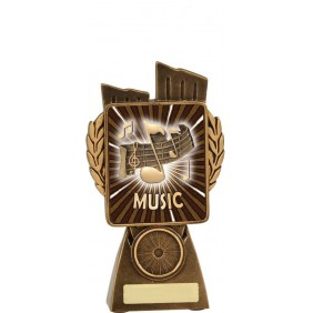 Music Trophy DF7035 - Trophy Land