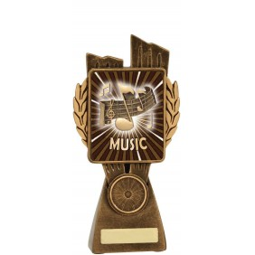Music Trophy DF7036 - Trophy Land