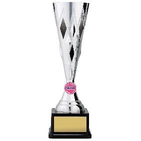 Dance Trophy DF9003 - Trophy Land