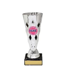 Dance Trophy DF9004 - Trophy Land