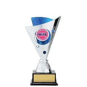 Dance Trophy DF9007 - Trophy Land