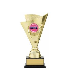 Dance Trophy DF9010 - Trophy Land