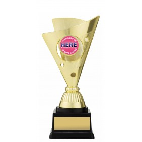 Dance Trophy DF9011 - Trophy Land