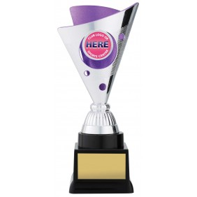 Dance Trophy DF9015 - Trophy Land