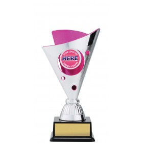 Dance Trophy DF9016 - Trophy Land