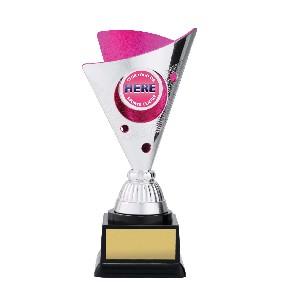 Dance Trophy DF9017 - Trophy Land