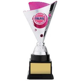 Dance Trophy DF9018 - Trophy Land