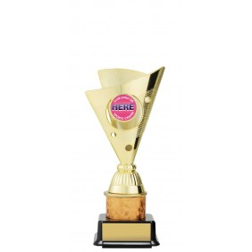 Dance Trophy DF9020 - Trophy Land