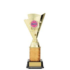 Dance Trophy DF9021 - Trophy Land