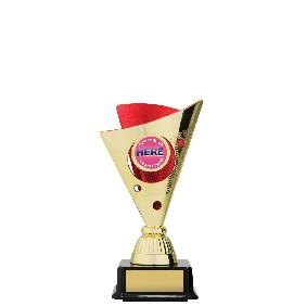 Dance Trophy DF9024 - Trophy Land
