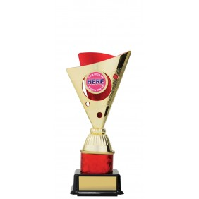 Dance Trophy DF9025 - Trophy Land