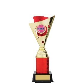 Dance Trophy DF9026 - Trophy Land
