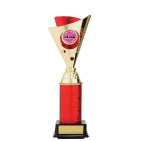 Dance Trophy DF9027 - Trophy Land
