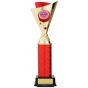 Dance Trophy DF9028 - Trophy Land