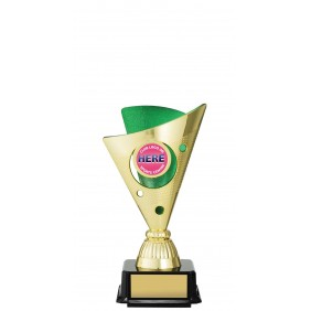 Dance Trophy DF9029 - Trophy Land