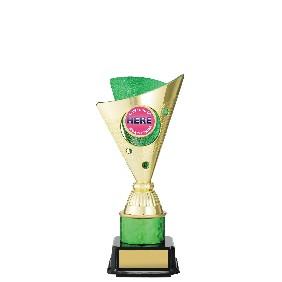 Dance Trophy DF9030 - Trophy Land