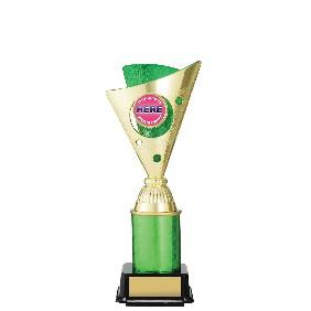 Dance Trophy DF9031 - Trophy Land