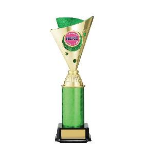 Dance Trophy DF9032 - Trophy Land