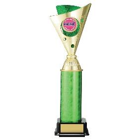 Dance Trophy DF9033 - Trophy Land