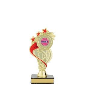 Dance Trophy DF9049 - Trophy Land