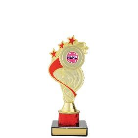 Dance Trophy DF9050 - Trophy Land