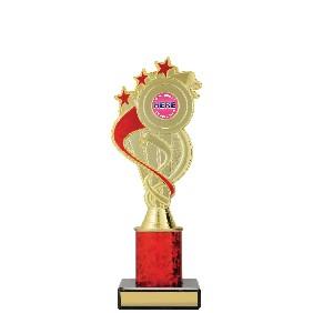 Dance Trophy DF9051 - Trophy Land