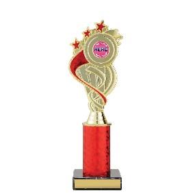 Dance Trophy DF9052 - Trophy Land