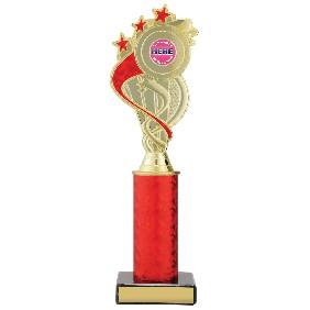 Dance Trophy DF9053 - Trophy Land